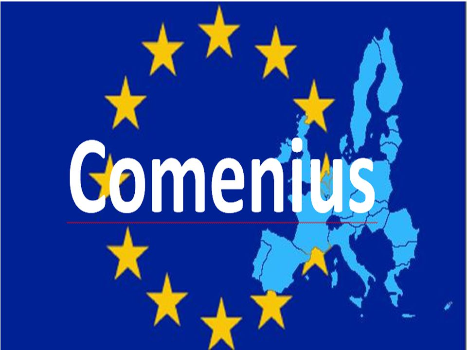 Comenius – N.E.S.T. – New Europe with Stronger Ties 2014