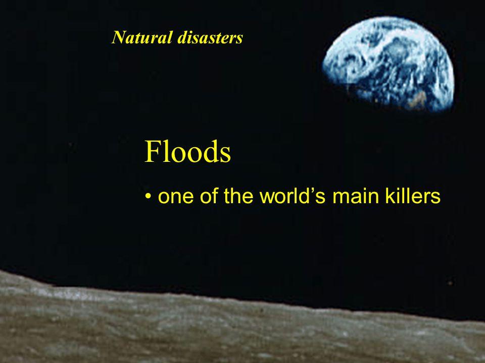 Cyclone Bhola 12 November 1970 > 500,000 people died