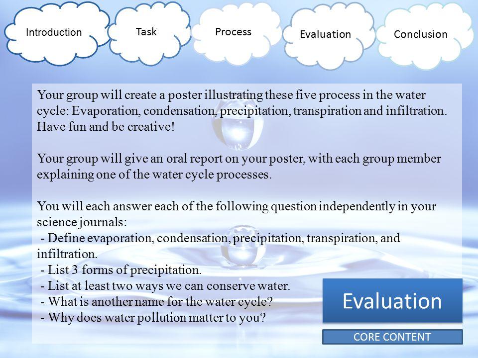 Introduction TaskProcess Evaluation Conclusion ` ` mhernandez02@bellarmine.edu