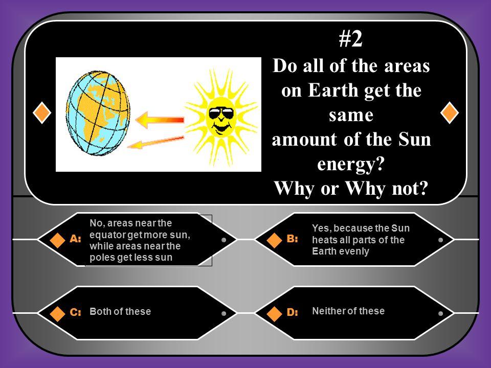 A. The Sun