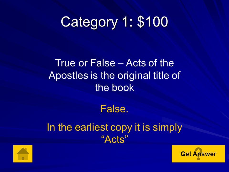 CommentaryPreparationChurchEstablished Church in Jerusalem Who am I.
