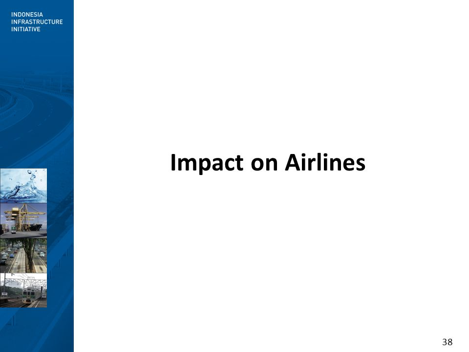 38 Impact on Airlines