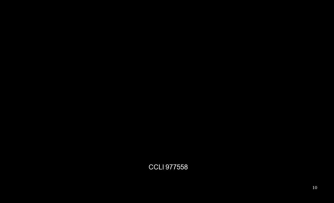 CCLI 977558 10