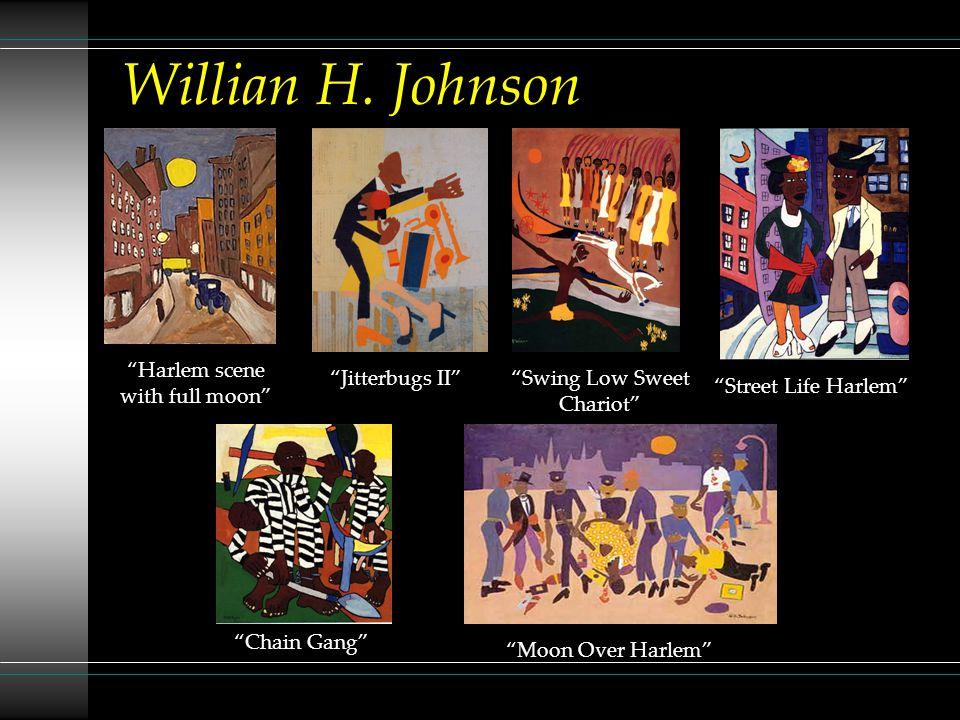 Willian H.