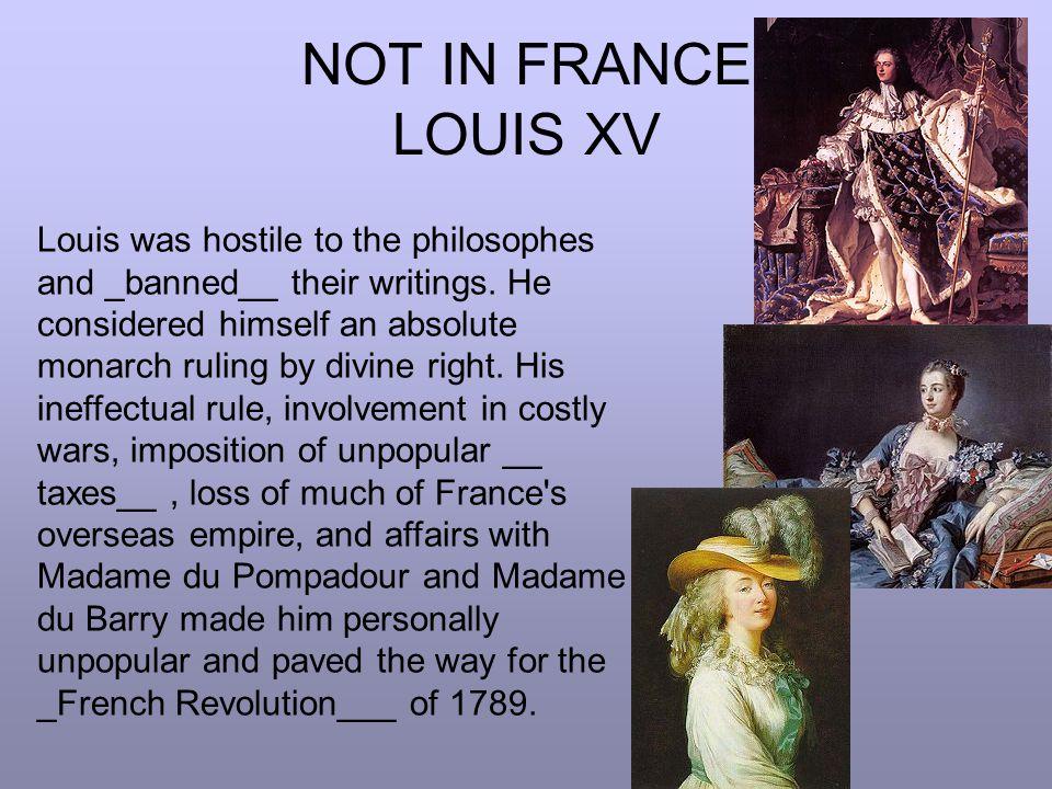 AUSTRIA JOSEPH II c.Established freedom of the press d.