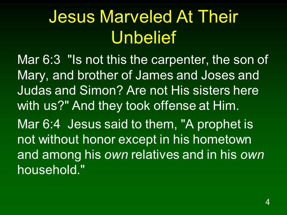 25 Do We Have A Joyous Obedient Faith.