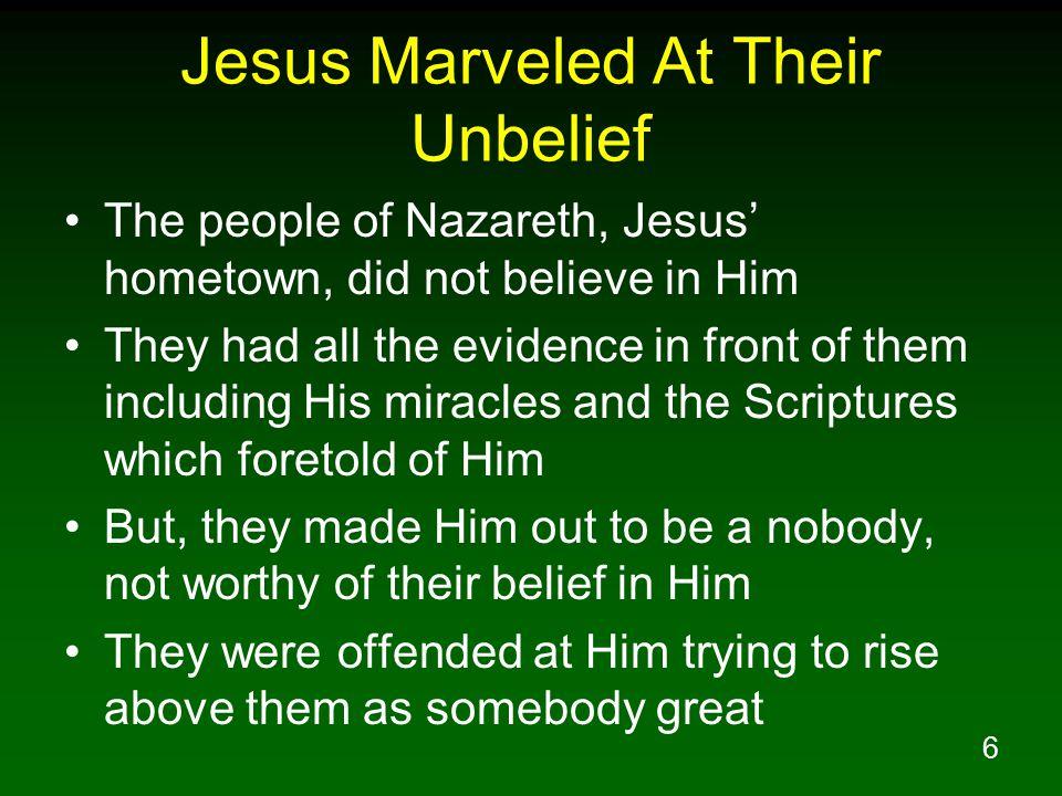7 Jews Had Great Advantage Having Old Testament Rom 3:1 Then what advantage has the Jew.