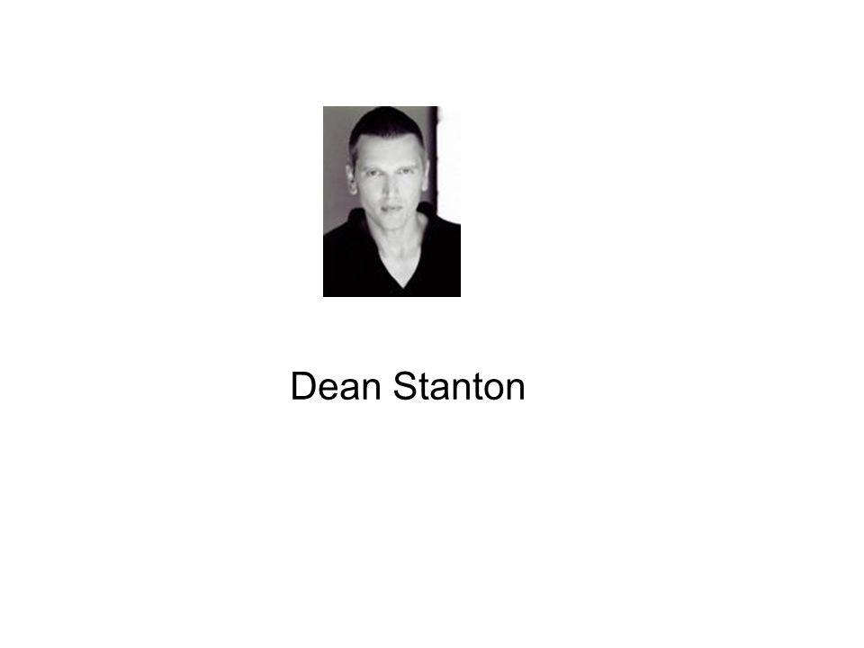 Dean Stanton