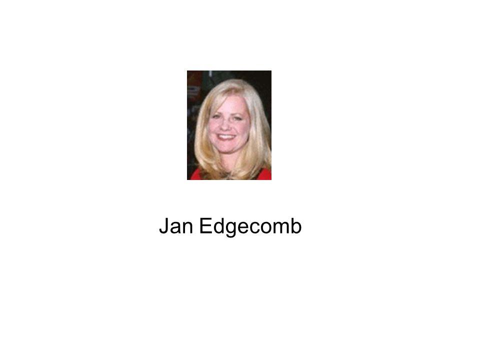 Jan Edgecomb