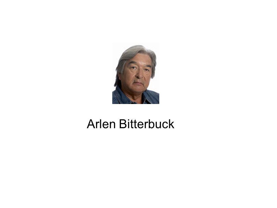 Arlen Bitterbuck