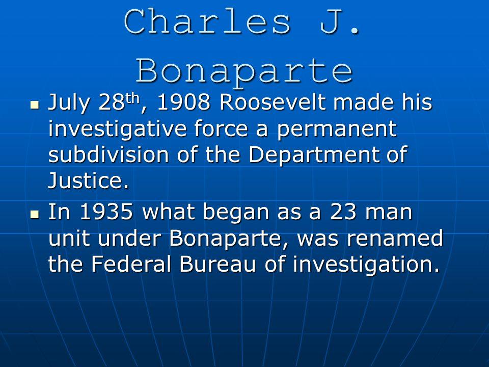 Charles J.