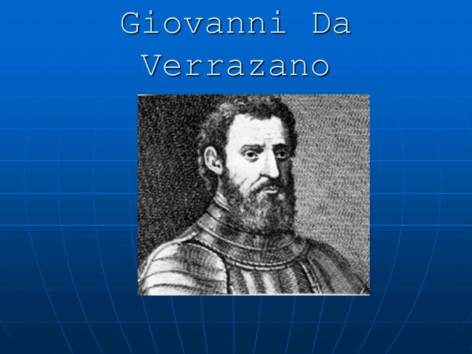 Born in Tuscany, Italy in 1485.Born in Tuscany, Italy in 1485.