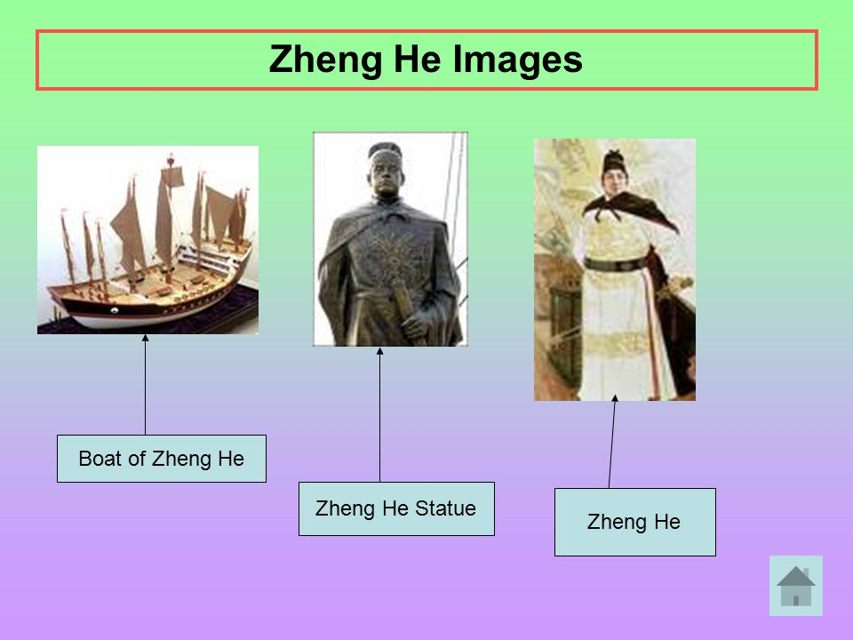 Boat of Zheng He Zheng He Statue Zheng He Zheng He Images