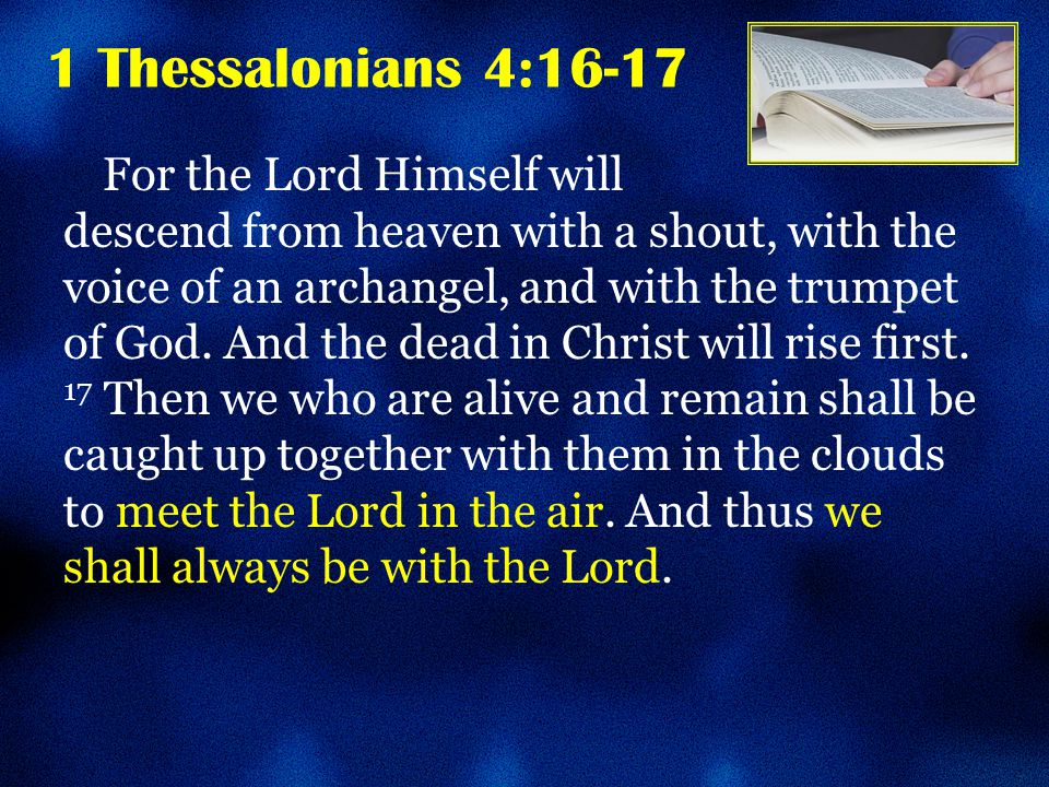 2 Thessalonians 1:7-10 And to give you who are troubled rest with us when the Lord Jesus is revealed from heaven with His mighty angels, 8 in flaming fire taking vengeance on those who do not know God, and on those who do not obey the gospel of our Lord Jesus Christ.