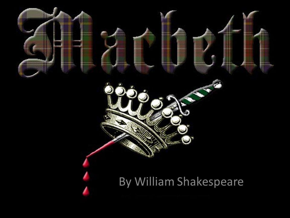 Was Macbeth... a hero? tragic hero?