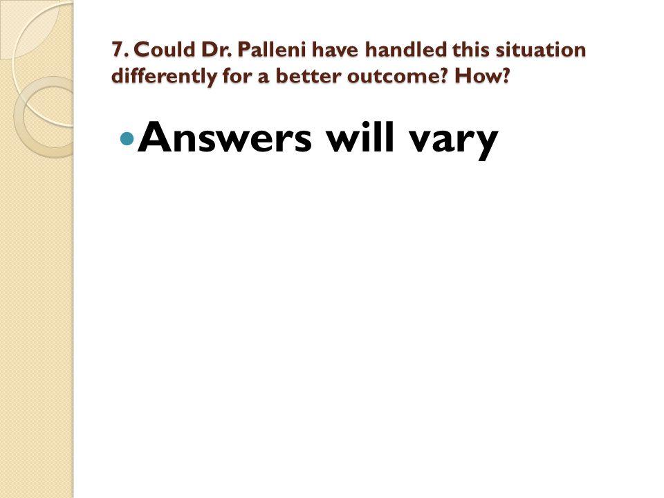 8.What rule do Philip's parents believe he has broken.