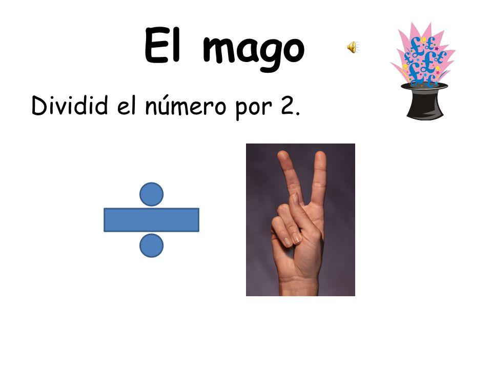 El mago Sumad seis más
