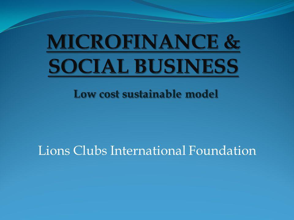Lions Clubs International Foundation