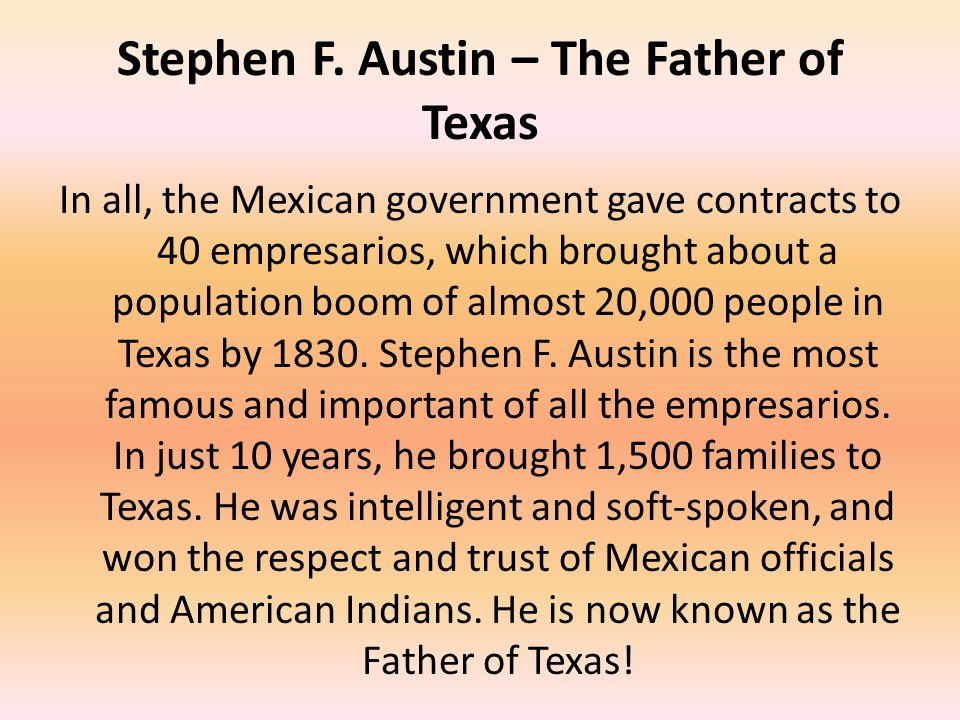 Stephen F.