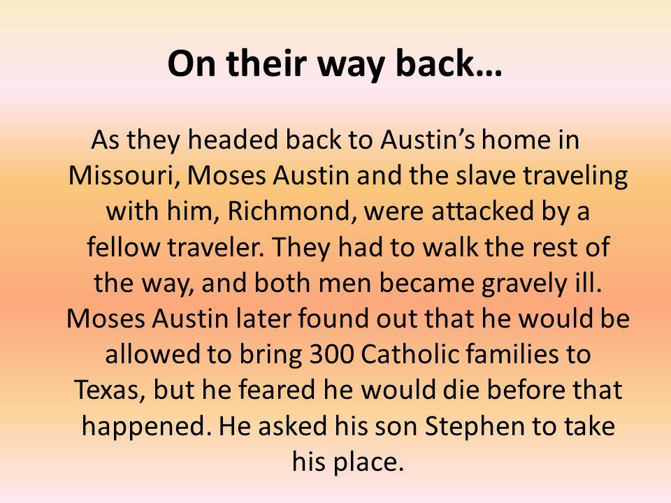 Martin de Leon Martin de Leon was a Mexican empresario who settled 200 families in South Texas.