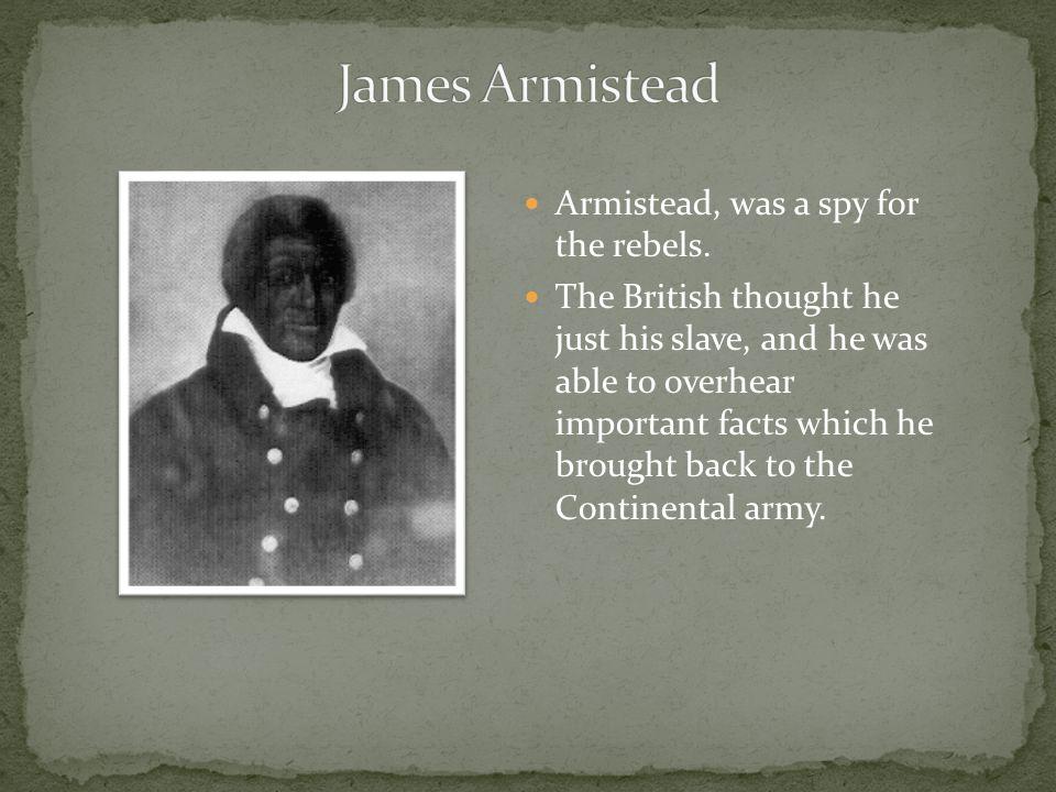 James Forten was a freeman.