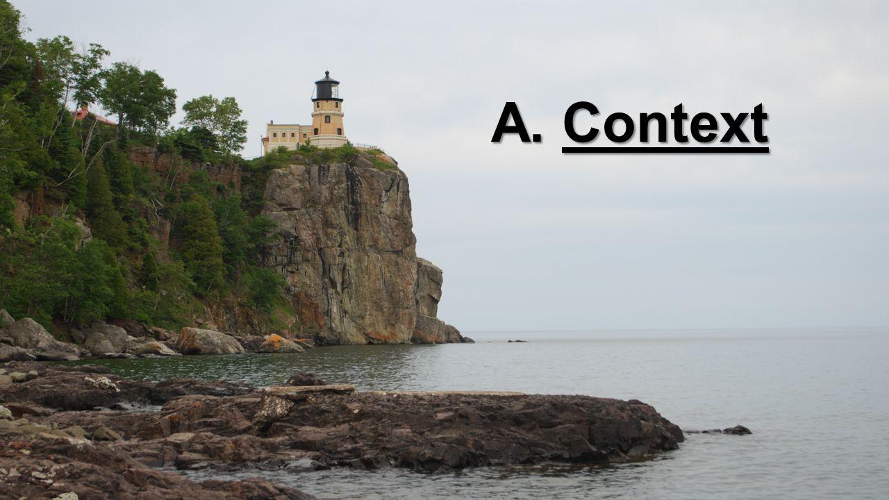 A. Context