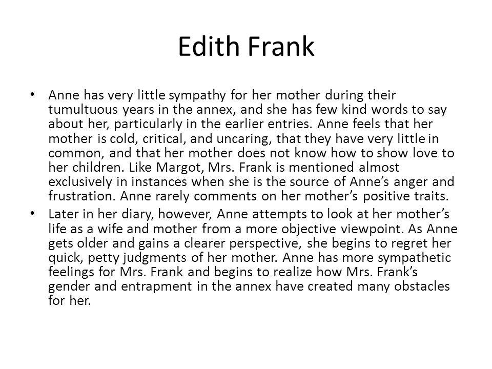 Margot Frank Margot Frank - Anne's older sister.Margot was born in Frankfurt in 1926.