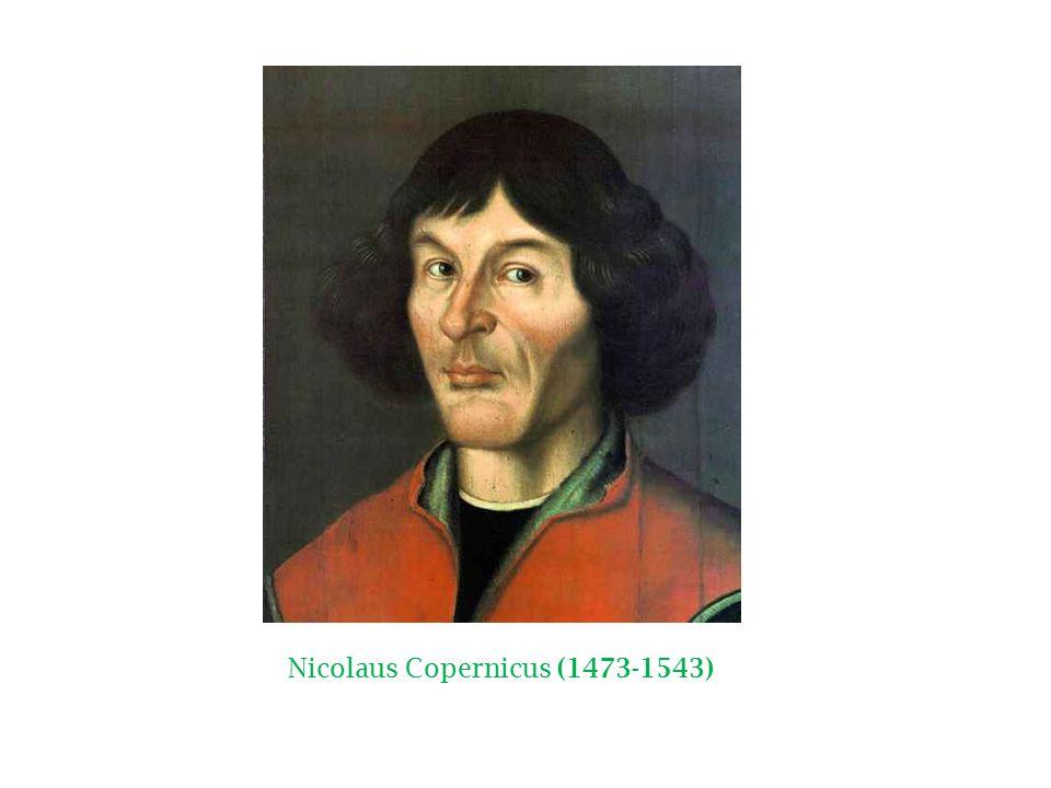 Nicolaus Copernicus was born on 19 February 1473 in Toruń.