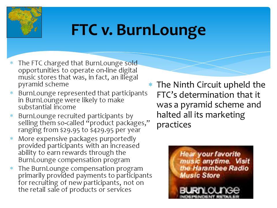 FTC v.