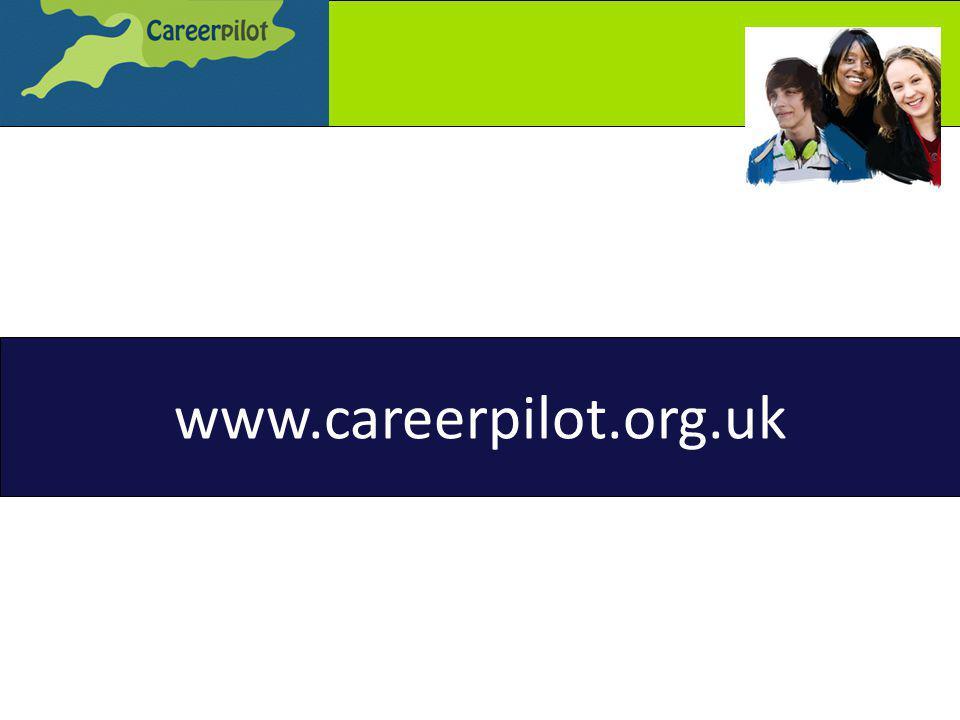 www.careerpilot.org.uk