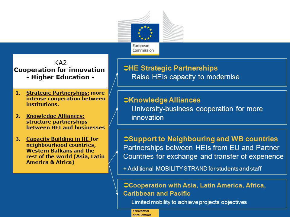 JYVÄSKYLÄN YLIOPISTO Electronic Submission (NOT YET OPENED FOR MOST ACTIONS) Register in the Participant portal https://eacea.ec.europa.eu/PPMT/ https://eacea.ec.europa.eu/PPMT/ Create individual ECAS account (if you have participated in FP7 programme, you have already an account) You will need our university's PIC code (ask from research and innovation services) Download of e-Form Save it on your local computer