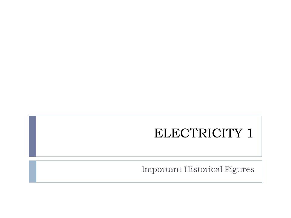 Electricity B.C.