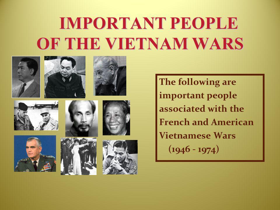 Le Duan Le Duan (1907 - 1986) The de facto leader of North Vietnam after the death of Ho Chi Minh.