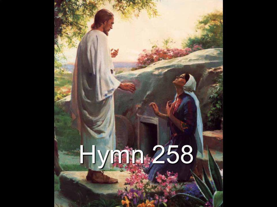Hymn 258