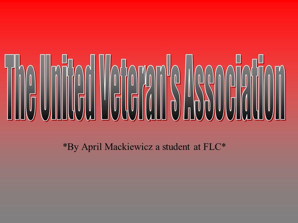 *By April Mackiewicz a student at FLC*