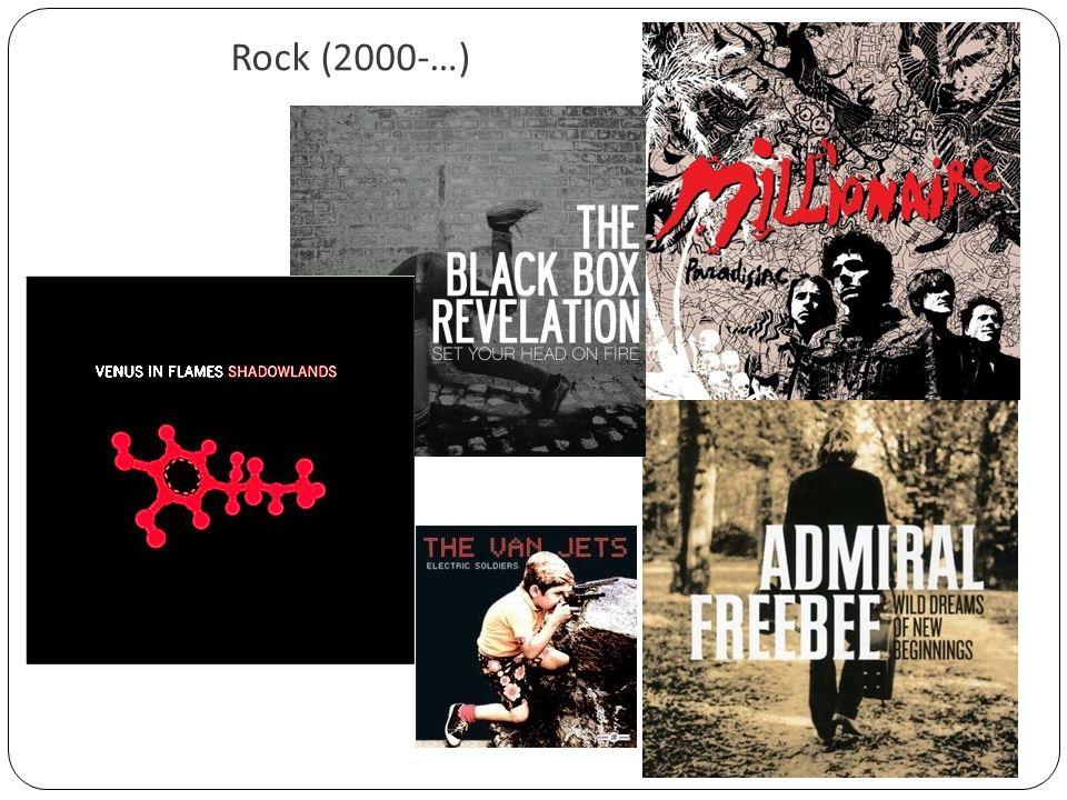 Rock (2000-…)
