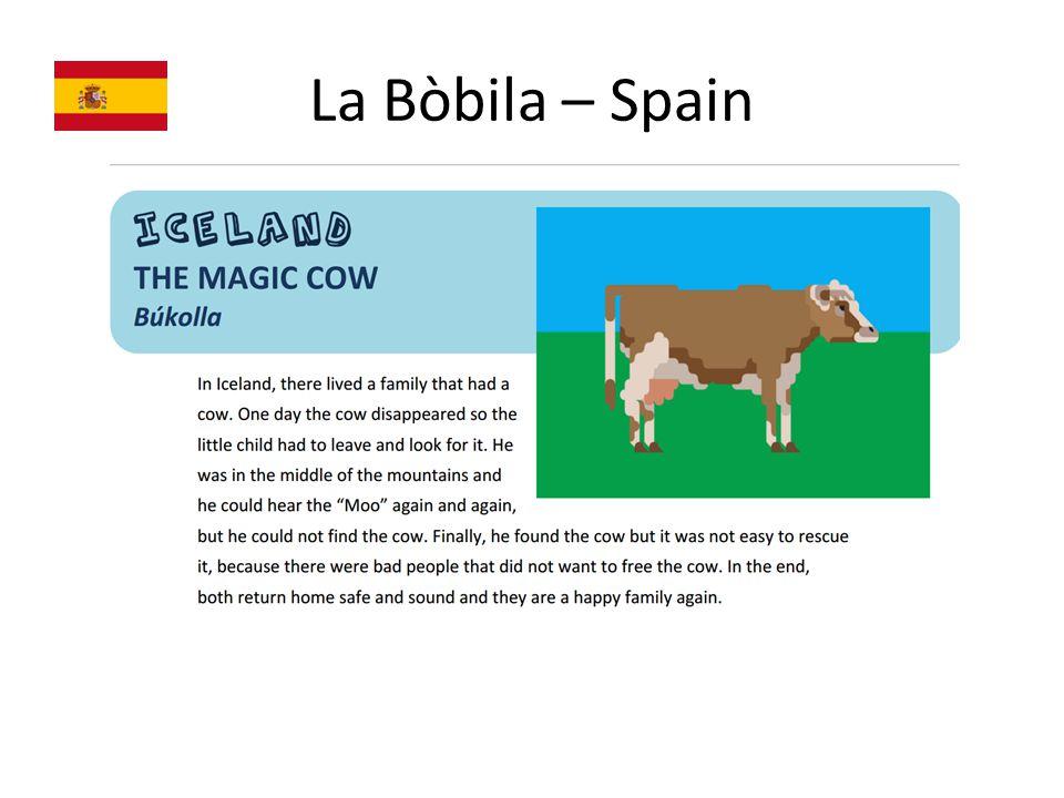 La Bòbila – Spain
