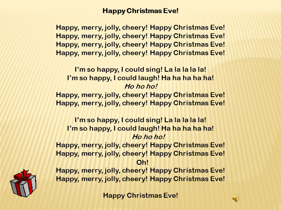 Hip Hop Reindeer spoken: Reindeer.Workin' for The Claus.