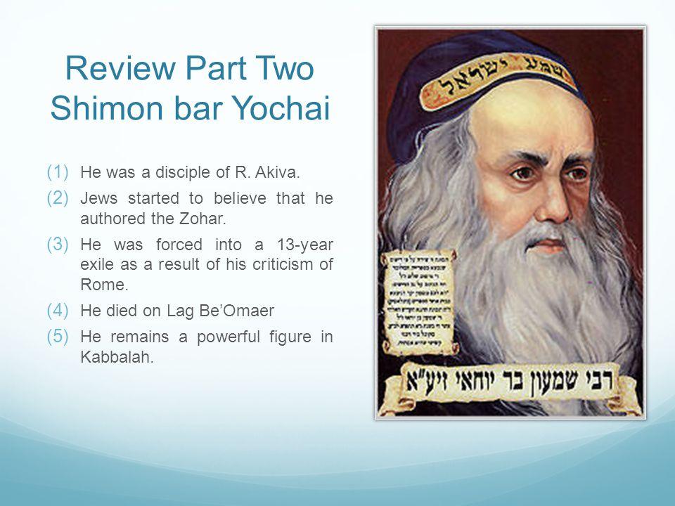 Tomb of Shimon bar Yochai