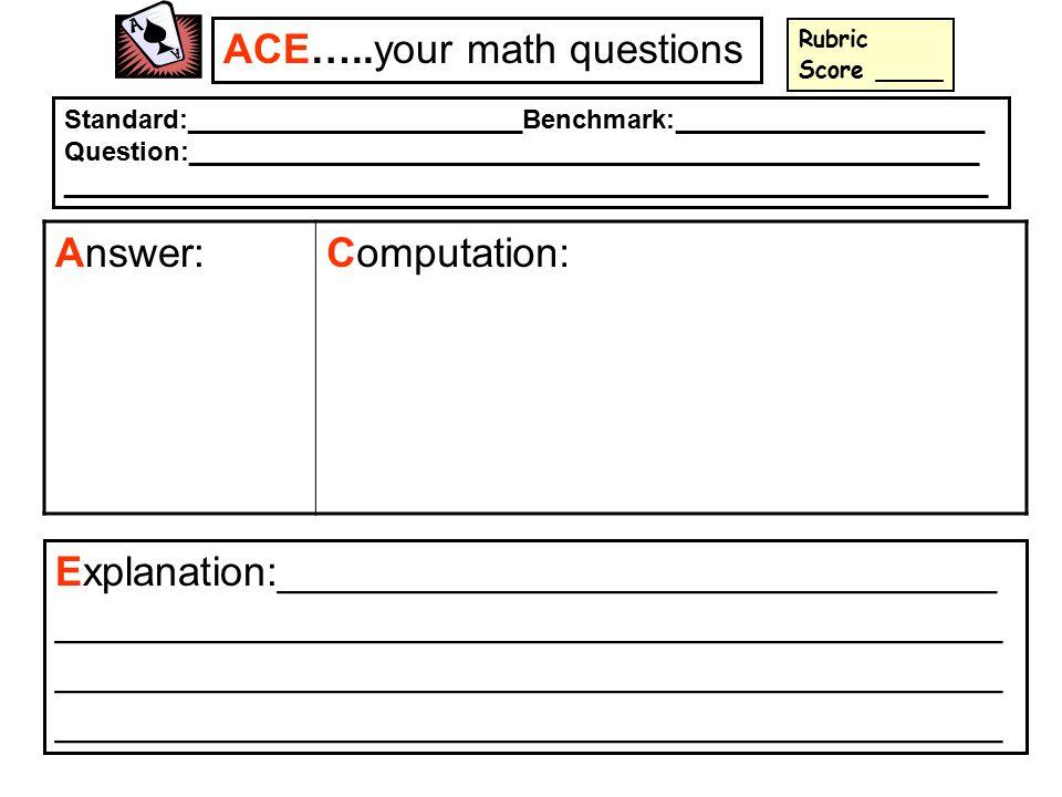 Answer:Computation: Explanation:_______________________________ _________________________________________ _________________________________________ __