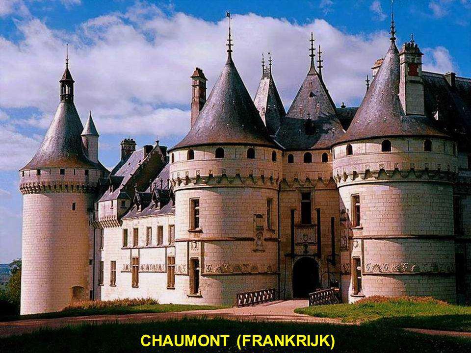 CHAUMONT (FRANKRIJK)