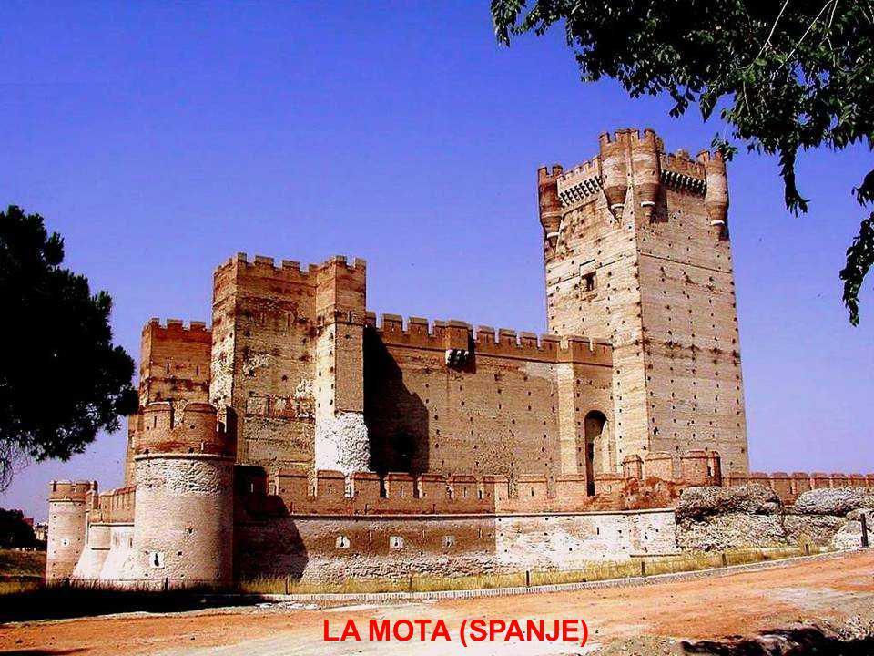 LA MOTA (SPANJE)