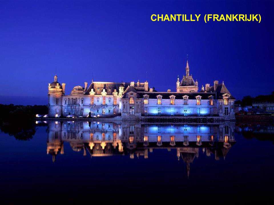 CHAMBORD (FRANKRIJK)