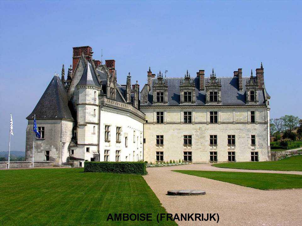 AMBOISE (FRANKRIJK)