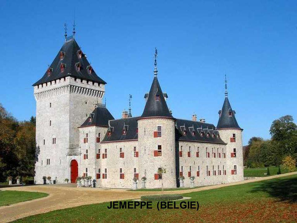 JEMEPPE (BELGIE)