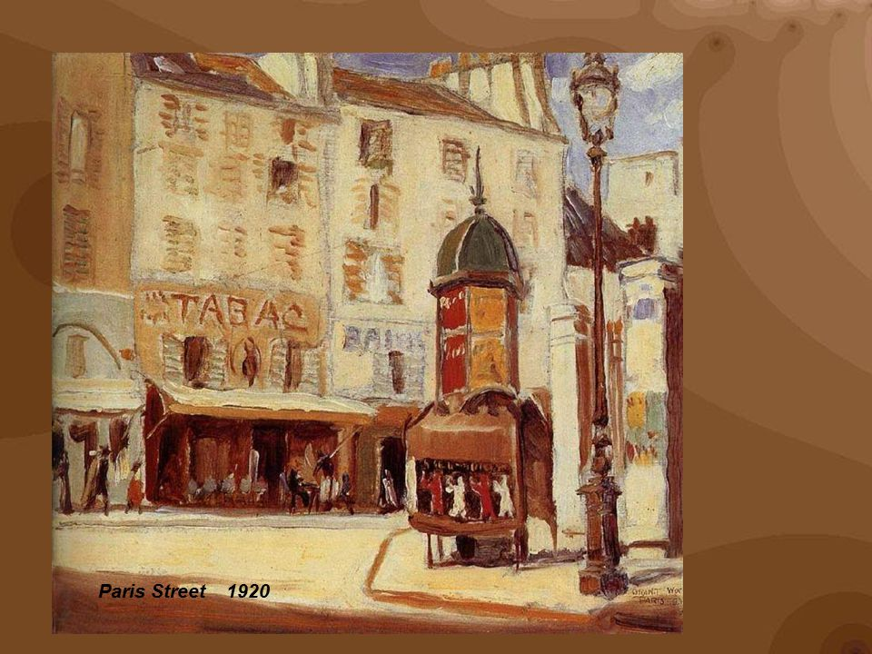 1920 Paris Street