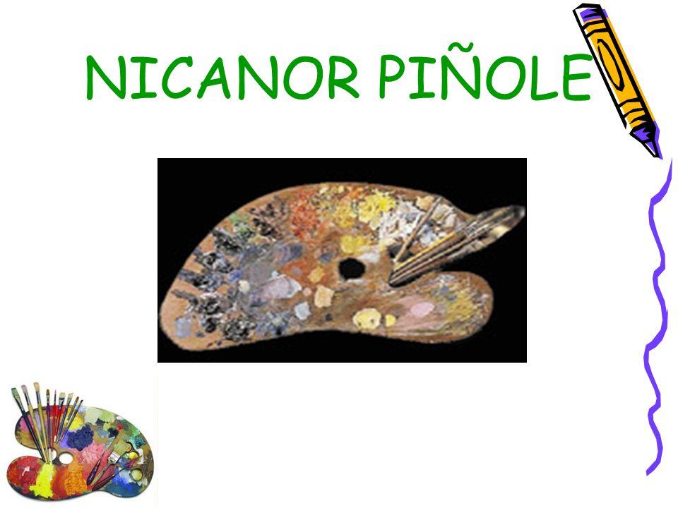 NICANOR PIÑOLE