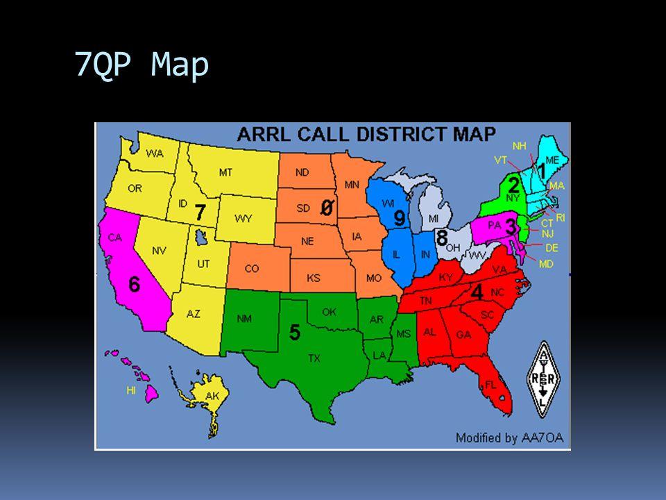 7QP Map