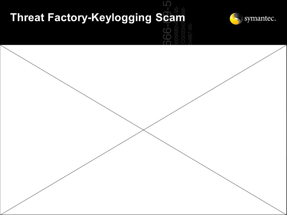 Threat Factory-Keylogging Scam
