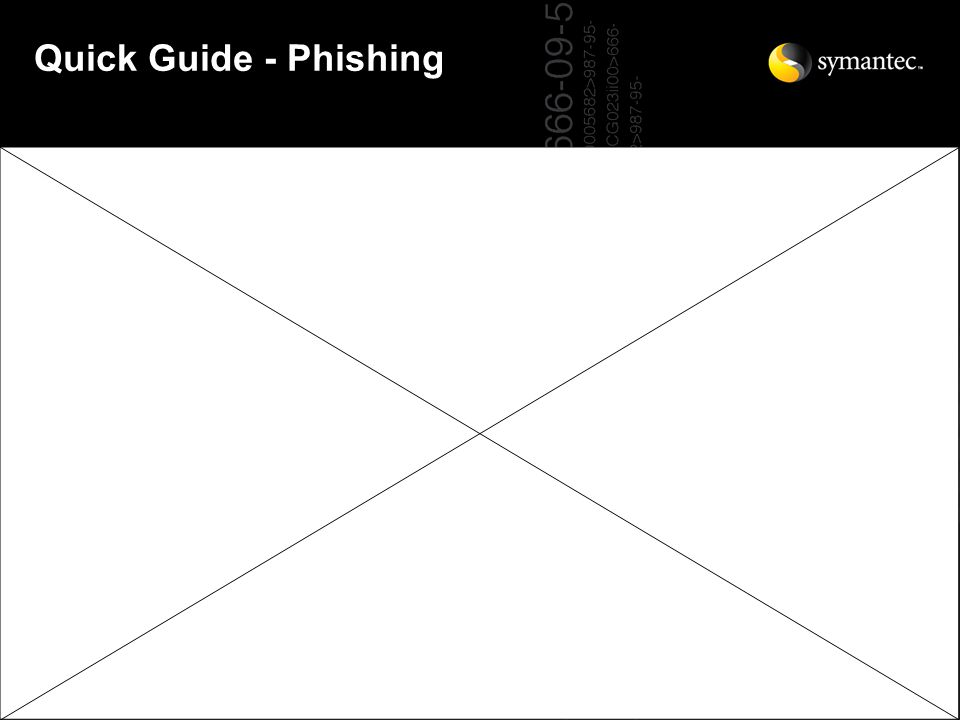 Quick Guide - Phishing